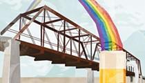 Cityscrapes: Another bridge to nowhere?