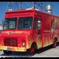 "Cockasian Food Truck Featured on ""SNL's"" Weekend Update"