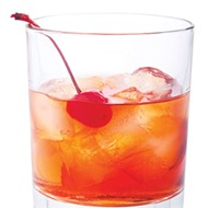 Cocktail Know-how: A brief history of the Manhattan