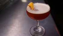 Cocktails for Cinema to Benefit SA Film Fest