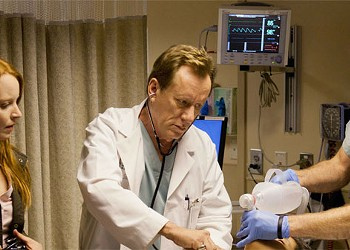 A&E's 'Coma' delivers a hospital of horrors