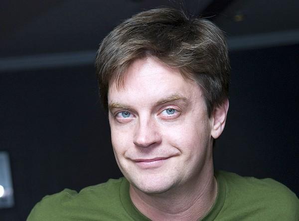 Comedian Jim Breuer - COURTESY