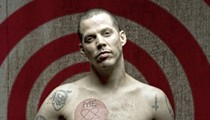 Comedian Steve-O on His Stand-up Career, His Audience and His Balls