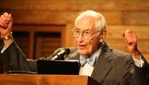 Community Icon and Activist Bill Sinkin Dies