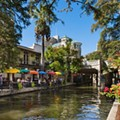 'Condé Nast Traveler' Names San Antonio America's Third Friendliest City