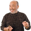When it comes to challenging salsa or Latin jazz, Eddie Palmieri is your man