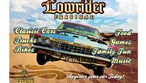 29th Annual Lowrider Festival