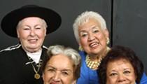 Bread & Roses: Las Tesoros de San Antonio