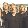 Third Day, Switchfoot, Robert Randolph & the Family Band, Jars of Clay, & Red