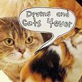 Art Opening: Stephanie Bonham & Art Silva: Drums and Cats 4ever