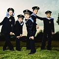 ARTS SA presents the Vienna Boys Choir