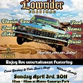29th Annual Lowrider Festival