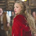 Critic's Diss: <em>Red Riding Hood</em>