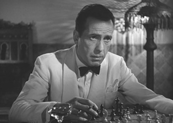 Critic's Pick: 'Casablanca'