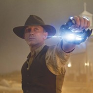 Critic's Pick: Cowboys and Aliens