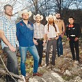 Crooks' Twisted Country Takes Root at Floore's