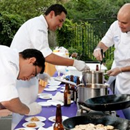 Culinaria Festival Week Tickets on Sale