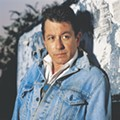 Joe Ely's musical career a star-studded, genre-busting affair