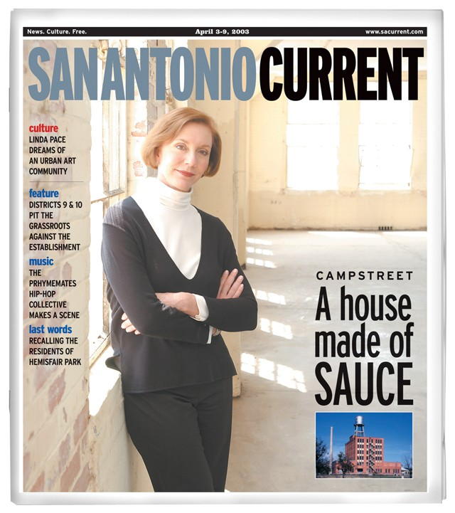Current 25 linda pace 1945 2007 25th anniversary san antonio click to enlarge publicscrutiny Image collections