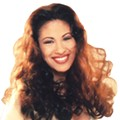 Current 25: My own private Selena: Top-selling Latin artist of the '90s isn't done yet