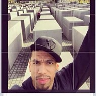 Danny Green Makes Holocaust Gaffe on Facebook