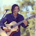 A Talk With Singer-Songwriter David Garza