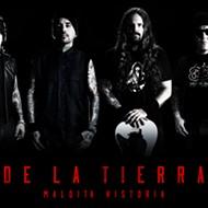 De La Tierra: A Latin Metal Supergroup