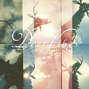 """Deer Vibes, """"Ventura"""" (EP)"""