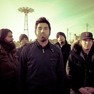 Deftones' Abe Cunningham: the Current Q&A