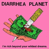 Diarrhea Planet: 'I'm rich beyond your wildest dreams'