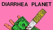 Diarrhea Planet: 'I'm rich beyond your wildest dreams'
