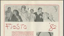 Digitizing UTSA's LGBTQ Collections