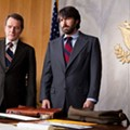 Director Ben Affleck delivers neatly packaged spy thriller 'Argo'