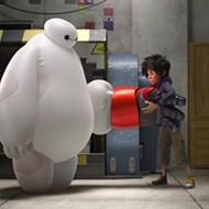 Disney's 'Big Hero 6' Fuses Genres with Imaginative Results
