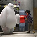 Disney's 'Big Hero 6' Fuses Genres with Imaginative Results