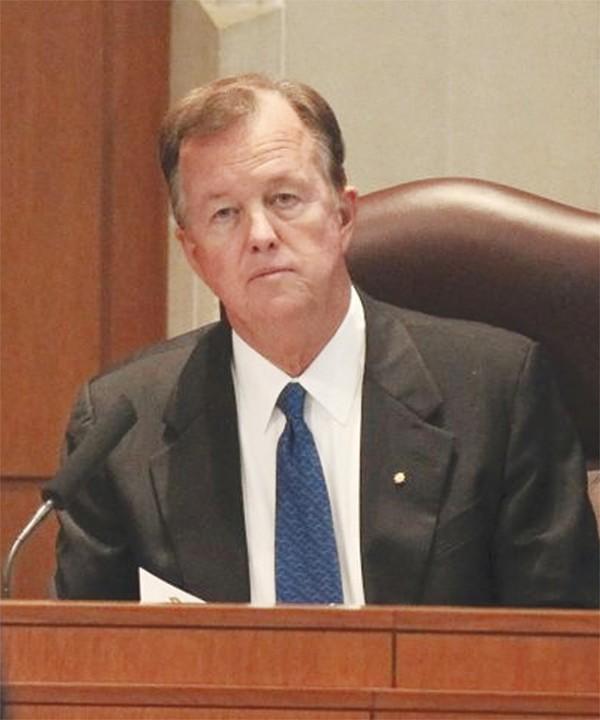 District 9 City Councilman Joe Krier - COURTESY PHOTO