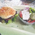 Lunchtime Snob: Savory sammies at Station Café