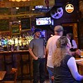 Rookie's Bar Sports a Mélange of Kitsch and a Solid Booze Selection