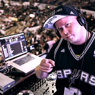 Meet DJ Quake, the Mix-maker for the San Antonio Spurs