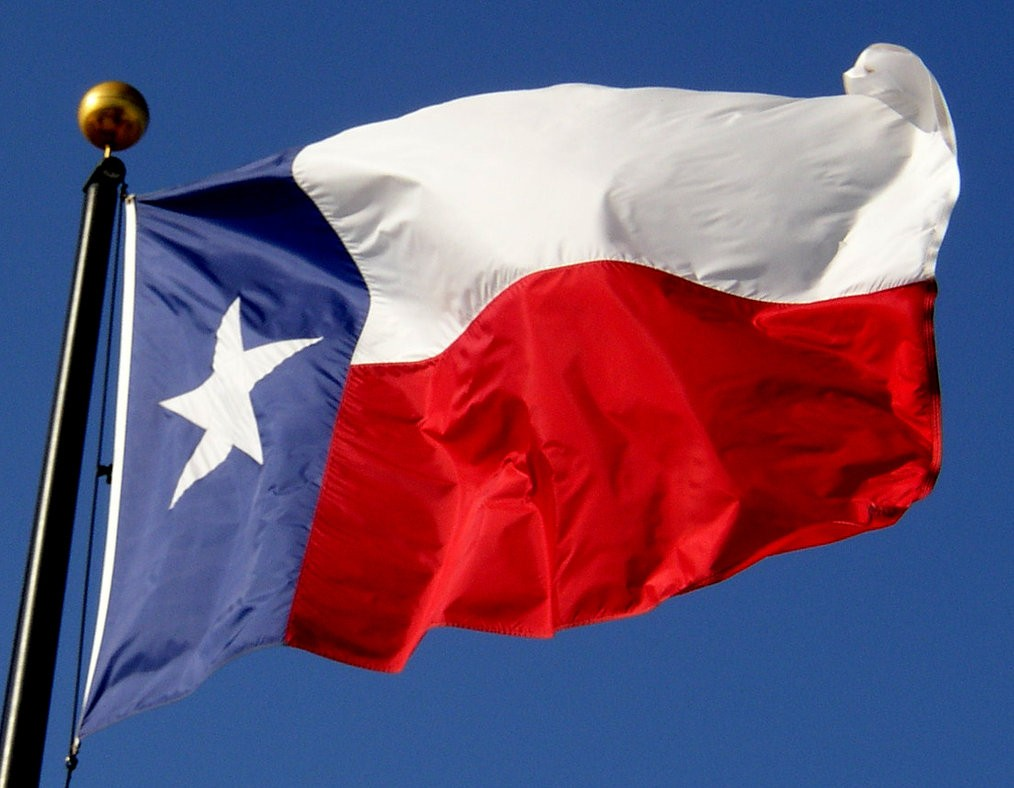 Do You Know the Pledge of Allegiance to the Texas Flag?   The Daily