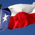 Do You Know the Pledge of Allegiance to the Texas Flag?