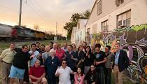 Dozens of San Antonio artists migrating to Kansas