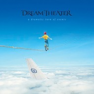 Dream Theater: <em>A Dramatic Turn of Events</em>