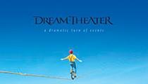 Dream Theater: <em>A Dramatic Turn of Events</em>