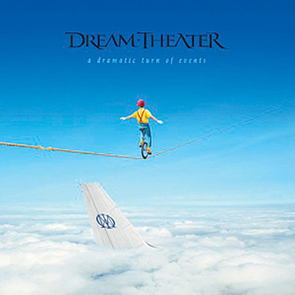 Dream Theater - A Dramatic Turn of Events - Encyclopaedia