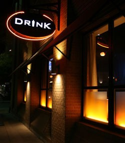 Drink Texas Bar