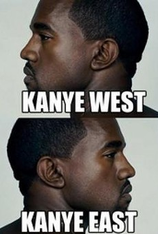 DUELING BLOGS: To Kanye or Not to Kanye