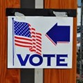 Early Voting For May 10 Election Begins