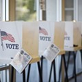 You Most Likely Didn't Early Vote