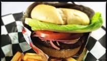 Earth Burger Meets Kickstarter Goal